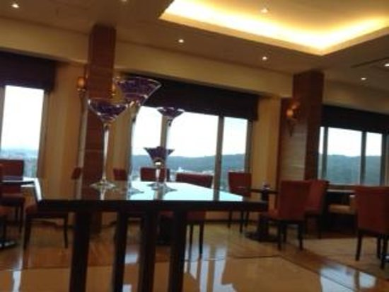 Corinthia Hotel Lisbon: Executive Lounge