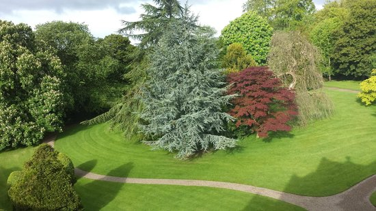 Goldsborough Hall: Fantastic Gardens