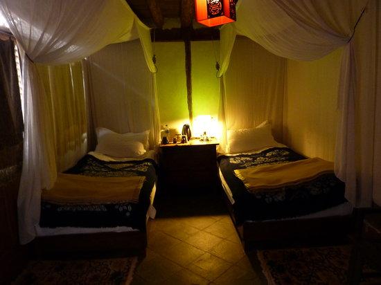 Shaxi Laomadian Lodge : Laomadian standard room