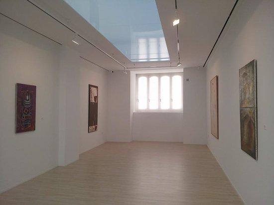 Centro de Arte Contemporaneo de Velez Malaga: Sala 5