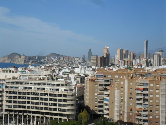 La Era Park Apartments: View from the appartement