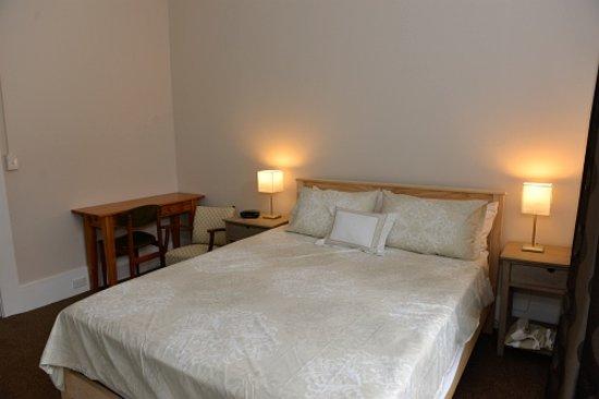 Falconer Lodge: Bedroom 2