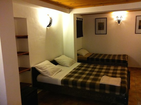 Hotel Niaouly: Chambre à 12€ - Hôtel Niaouly - N°2