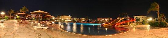 Harmony Makadi Bay Hotel & Resort: Aqua