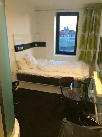 Wakeup Copenhagen, Borgergade: Bed