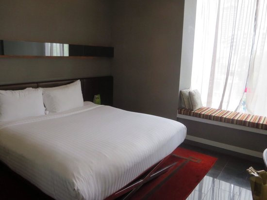 The Quincy Hotel by Far East Hospitality: Studio Room