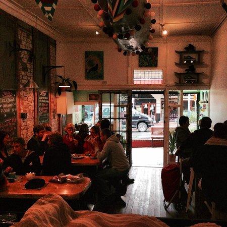 Up Beet Juice & Espresso: Groovy place!!