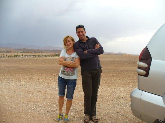 Caracolatours Morocco Travel&Tours-Day Tours: Con Abdul
