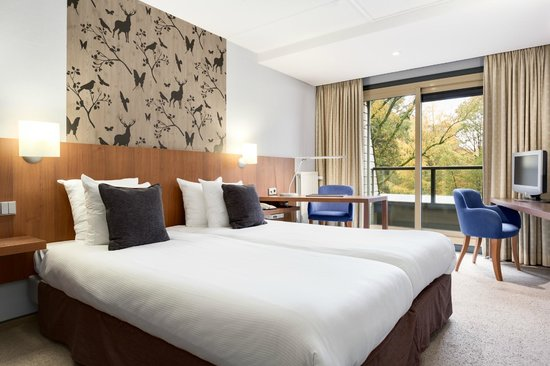 De Sparrenhorst Conference & Weekend Resort