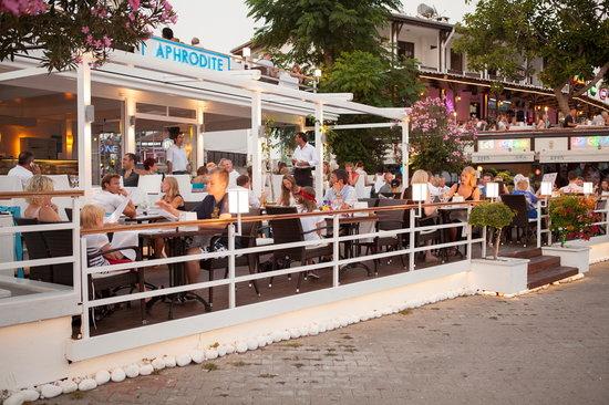Aphrodite Restaurant: PART