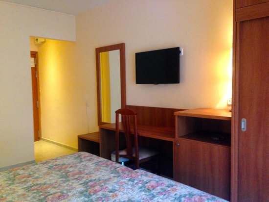 Nereida Hotel : Habitación Superior y Superior Piscina