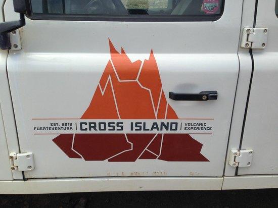 Cross Island: Toujours imité jamais égalé !