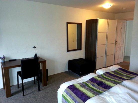 Thorstedlund Hotel & Konferencecenter: Værelse