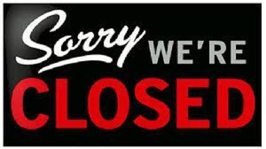 La P'tite France: We are closed since April 28, 2014.