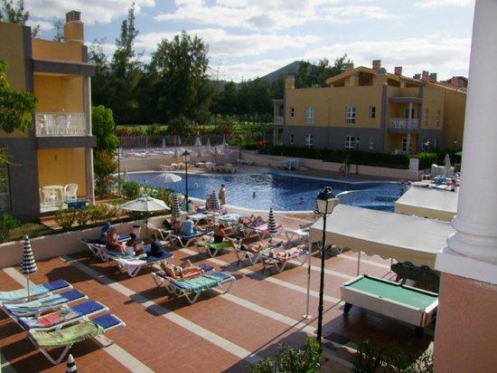 Compostela Beach Golf Club: pool