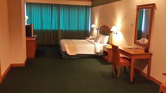 Tunjungan Hotel : Deluxe Room