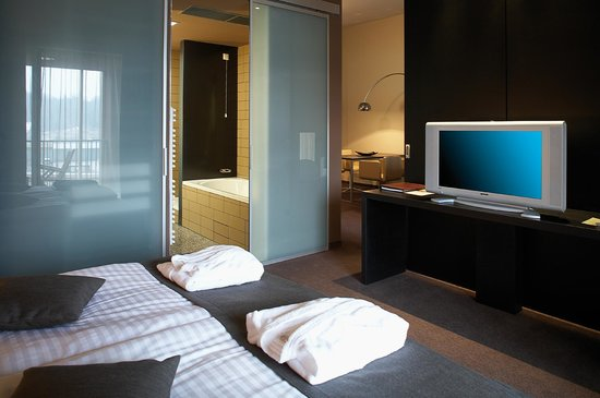 Hotel Sotelia: Suite