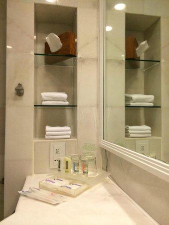 Holiday Inn Resort Penang: Towels