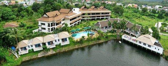 Serenity Hotel Phuket 飯店