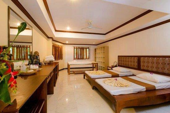 Serenity Hotel Phuket
