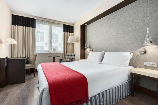 NH Brussels Stephanie: Standard Room