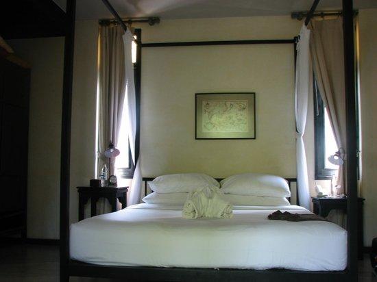 Anantara Lawana Koh Samui Resort: Bedroom