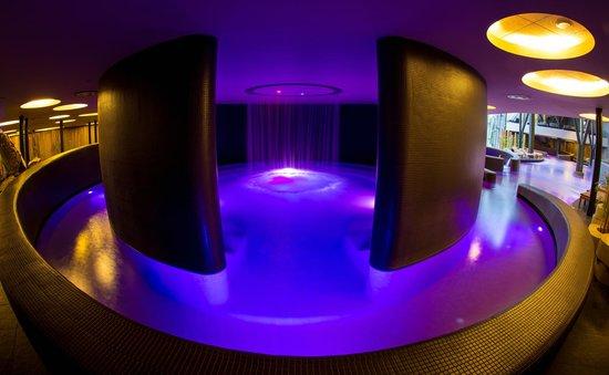 Hotel Sotelia: Wellness Orhidelia