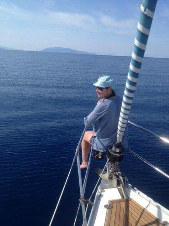 Kefalonia Sailing Experiences
