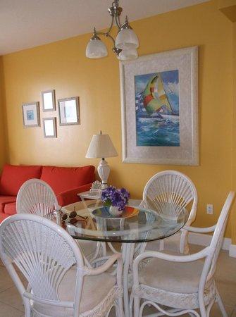 Sunrise Beach Resort: Beautiful decorating.