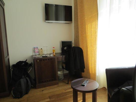 von Stackelberg Hotel Tallinn : room