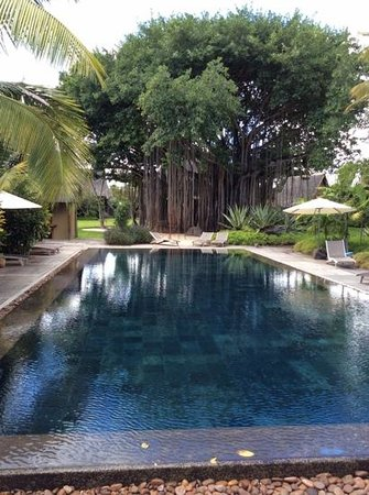 Trou aux Biches Beachcomber Golf Resort & Spa: one of the 7 other pools