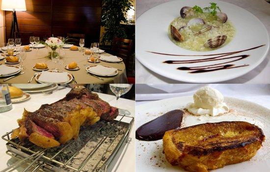Andia Hotel Restaurante