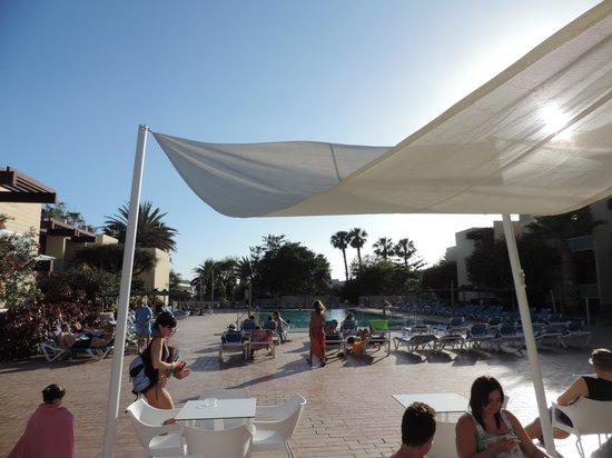 Hotel Palia Don Pedro: la piscine