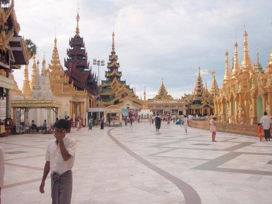 Myanmar Eco Tours Daytrips