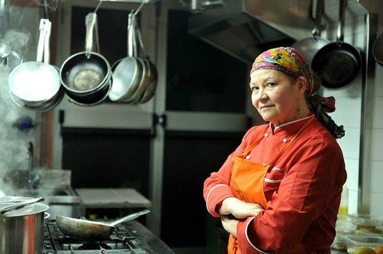 16 foto di la cucina del garga cooking classes firenze - La cucina del garga ...