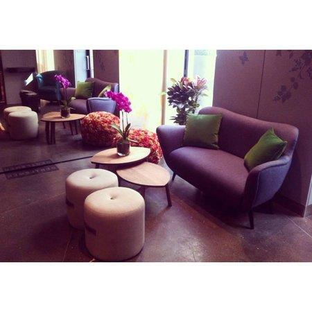 LouLou Restaurant: interior