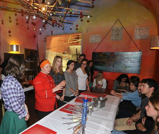 16 picture of la cucina del garga cooking classes - La cucina del garga ...