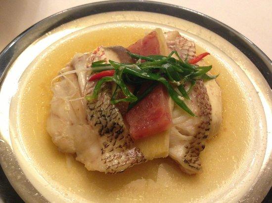 Dapeng Bay Restaurant: 2
