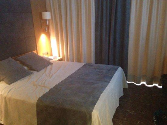Hotel Mirador: Room 502