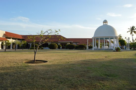 Gran Melia Golf Resort Puerto Rico : place for wedding in resort