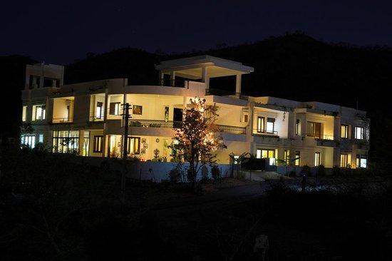 Devraj Villa