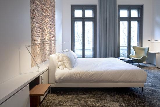 C2 Hôtel : Deluxe room