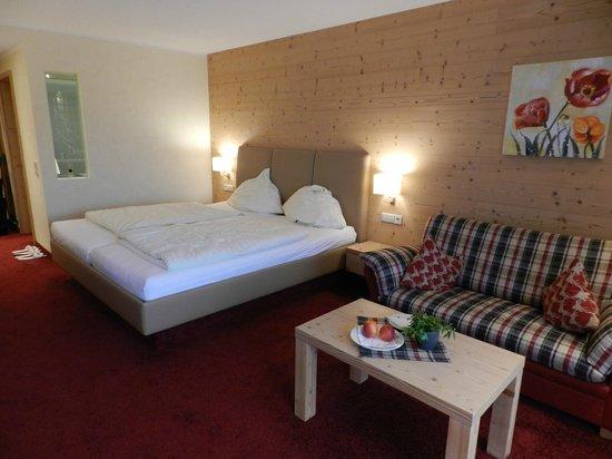 Elztal Hotel: Zimmer