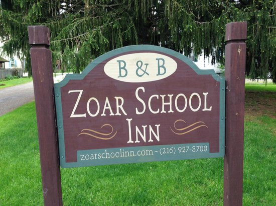 Zoar School Inn Bed and Breakfast照片