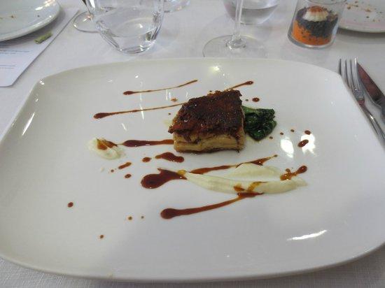 La Forquilla: Lamm / Fenchel