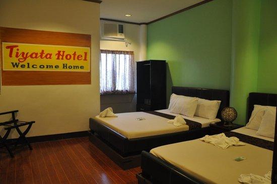 Tiyata Hotel