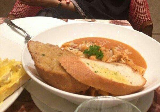 Richoux Cafe: Richoux