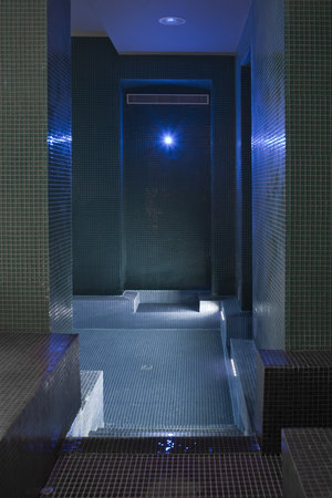 C2 Hôtel : spa