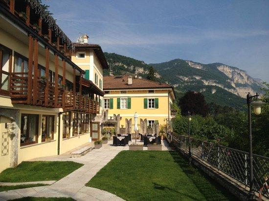 Garni San Giorgio della Scala : Hotel Garnì San Giorgio