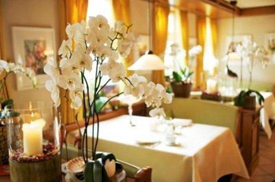 Hotel Restaurant Herrenkueferei : Restaurant